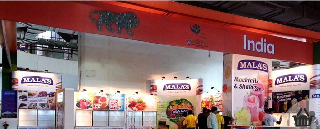 Mala's Fruits – Spreading Mala's Fruit's Flavors across India