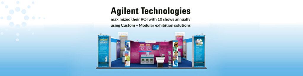 Learn how Agilent Technologies Maximized their ROI